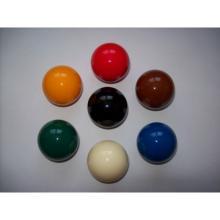 Klicker klein verschiedene Farben