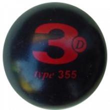 3D 355 Medium