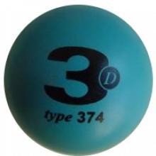 3D 374 Medium