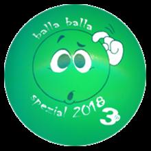 Balla-Balla Spezial 2018