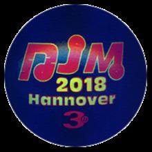 DJM 2018 Hannover