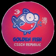Golden Fish Czech Republik