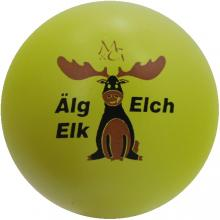 mg Älg - Elch - Elk #BIG