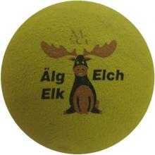 "mg Älg - Elch - Elk #BIG ""GRR"""