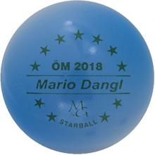 mg Starball ÖM 2018 Mario Dangl