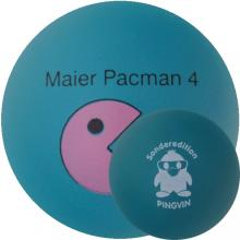 """Maier Pacman 4 """"Pingvin"""" Mattlack"""