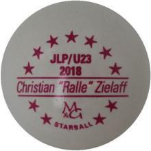 "mg Starball JLP/U23 2018 Christian ""Ralle"" Zielaff"