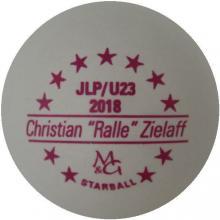 "mg Starball JLP/U23 2018 Christian ""Ralle"" Zielaff ""matt"""