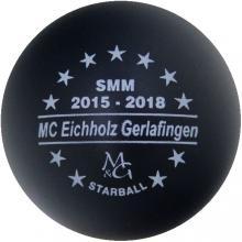 mg Starball SMM 2015 - 2018 MC Eichholz Gerlafingen