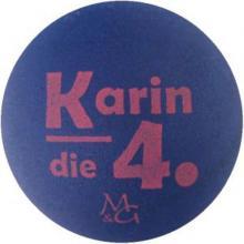 mg Karin die 4.