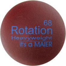 "mg Rotation 68 ""heavyweight"""