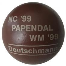 Deutschmann PAPENDAL 99