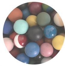 *Wühlkisten-Ball (spielbar)*