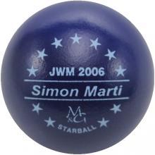 mg Starball JWM 2006 Simon Marti