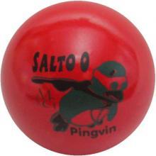 "M&G Pingvin ""Salto 0"" lackiert"