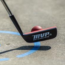 MVP - most valuable putter