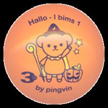 "3D ""I bims 1"" by Pingvin KL"
