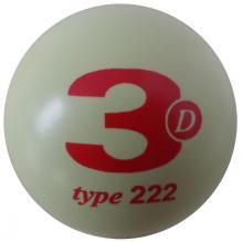 3D 222 Groß