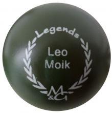 "mg Legends ""Leo Moik"""