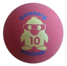 "Pingvin ""Göteborg 10"" Rohling"