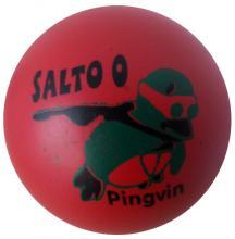 "M&G Pingvin ""Salto 0"" Mattlack"