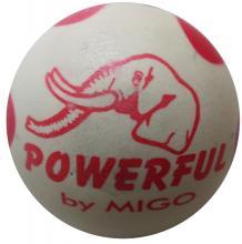 Migo Powerful Impa-Lack