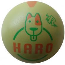 """HARO """"mint"""""""