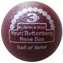 BOF NLJM+NLM 2018 Youri Bottenberg René Bos