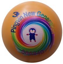 "3D Pingvin New Generation ""586840"" KL"