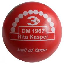 BOF DM 1967 Rita Kasper