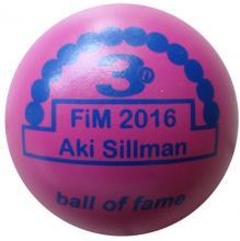 BOF FiM 2016 Aki Sillman