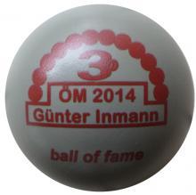 BOF ÖM 2014 Günter Inmann