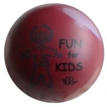 Fun for Kids bordeaux