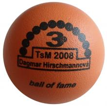 3D BOF TsM 2008 Dagmar Hirschmanova Raulack