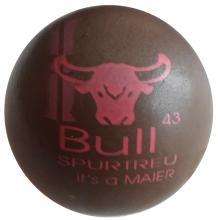 Maier Bull 43