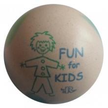 Fun for Kids beige