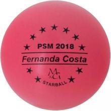 """mg Starball PSM 2018 Fernanda Costa """"matt"""""""