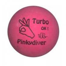 Turbo OK Pinkydiver