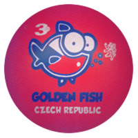 Golden Fish Czech Republik
