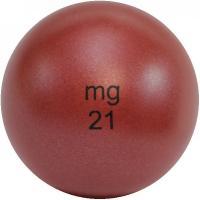 """mg 21 """"Blockstempel"""""""